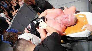 WWE Summerslam 2017 Reactions