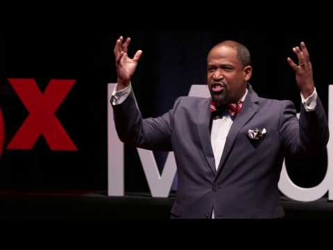 Justice is a decision | Ronald Sullivan | TEDxMidAtlantic