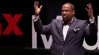 Justice is a decision | Ronald Sullivan | TEDxMidAtlantic