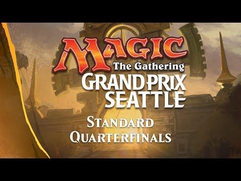 Grand Prix Seattle 2018 (Standard) Quarterfinals