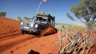 An Epic Adventure: The Australian Outback