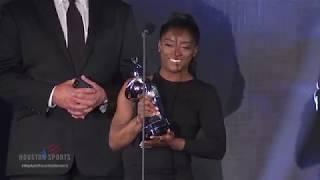2019 Houston Sports Awards: Athlete of the Year