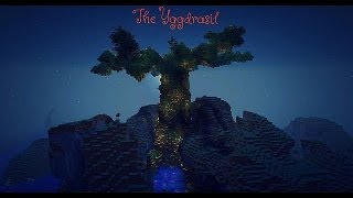 Minecraft Project - The Yggdrasil