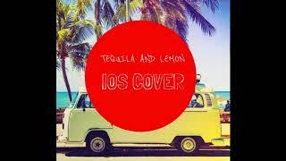 Tequila Lemon X IOS COVER