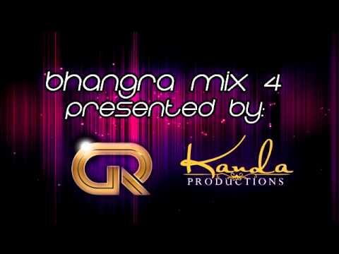 Big Bhangra Mix 4
