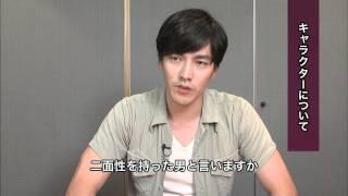 『クロヒョウ2 龍が如く 阿修羅編』メイキング映像「要潤」編を公開致...