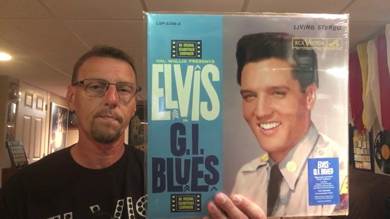 35 Elvis Presley FTD LP Collection 2009-2019 The King's Court