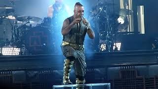 Rammstein - Zeig dich [06.08.2019 - Riga] (multicam by Nightwolf)