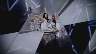 Official Music Video for 거울아 거울아 (Mirror Mirror) 4MINUTE is r...