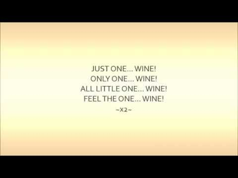 One Wine (Lyrics) - Machel Montano & Sean Paul Feat Major lazer