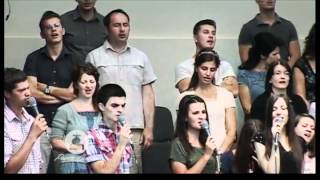 Excelsis Worship - Astazi vin la Tine