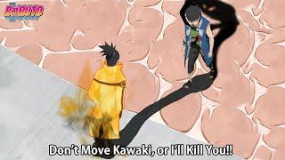 Shikamaru Use Kage Nui no Jutsu to Stop Kawaki | 6 Facts About Boruto Episode 209