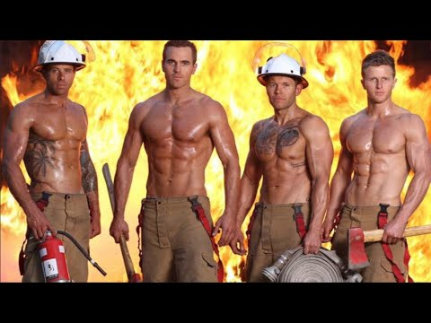 Calendario Pompieri Americani.2019 Arriva Il Sexy Calendario Dei Vigili Del Fuoco