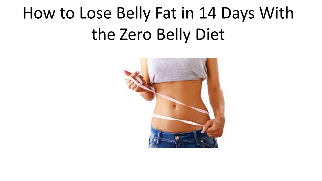 Cream To Help Burn Belly Fat