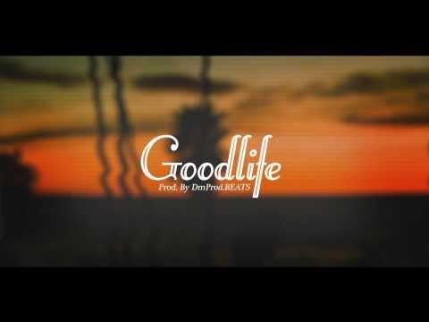 Joey Badass Type Beat/Instrumental - Good Life [DmProd.Beats]