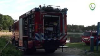 Ongeval bij Landgoed Landal 't Loo