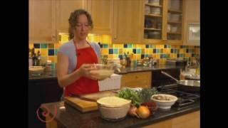 Quick And Easy Quinoa Pilaf - Http://xmfit.com