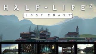 Mr. Odd Plays Half-Life 2: Lost Coast