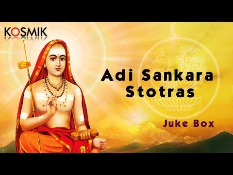 Adi Sankara Stothras