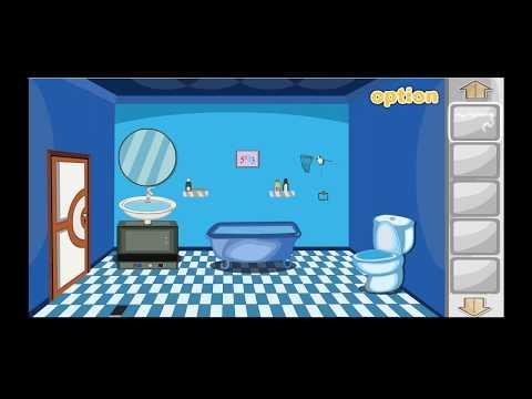 Escape Bathroom Level 3 escape game-thanksgiving level 3 walkthrough