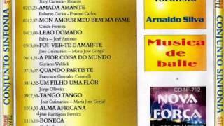 Repeat youtube video Conjunto Sinfonia - Alma Africana
