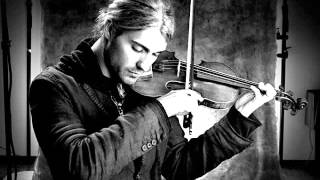 Vivaldi Vs Vertigo by David Garrett