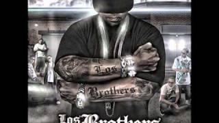 """Cosculluela Ft Jomar """"El Caballo Negro"""" - Yo No Le Temo A Los Nombres (Original) (Los Brothers)"""