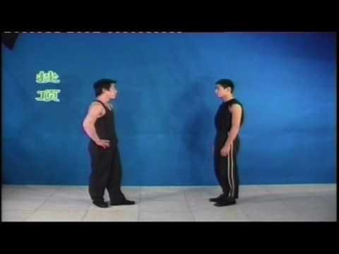 Body Language In Chinese Local Opera: Acrobatic Exercises 1