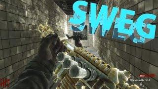 """COD WAW : Custom Zombies """"SWEG"""" we need much MONEY ,"""