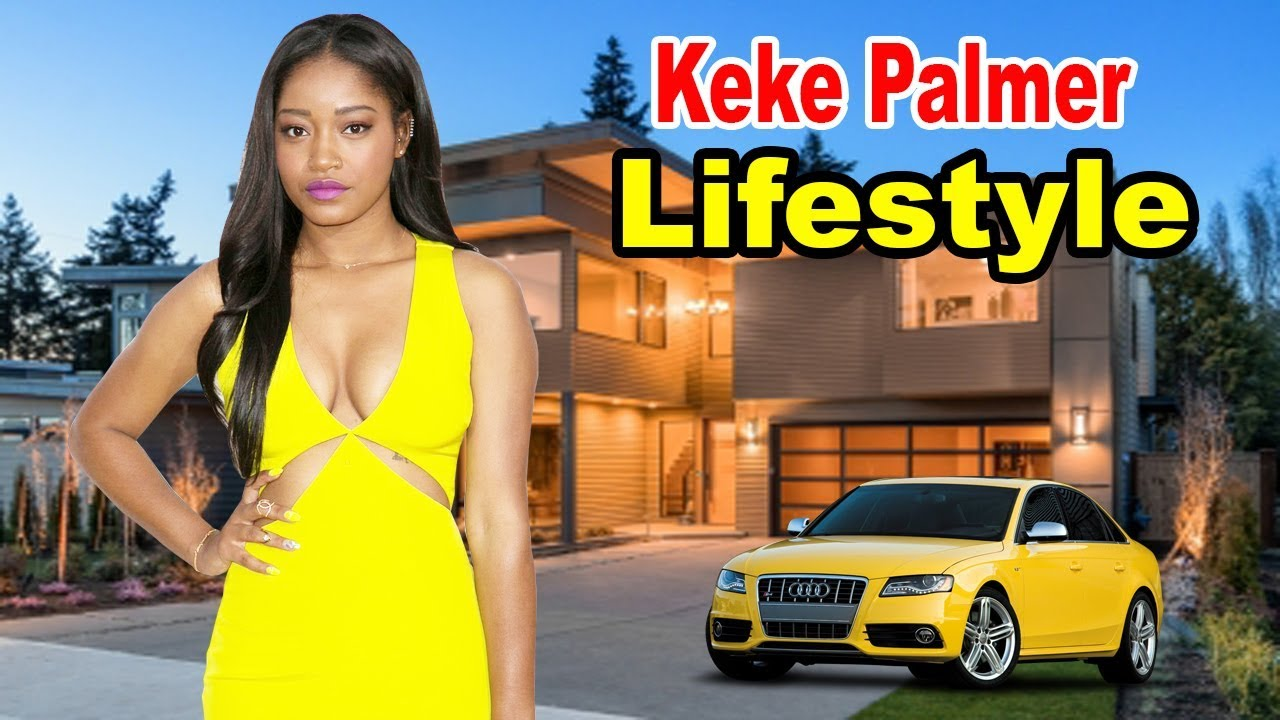 Download Keke Palmer - Lifestyle, Boyfriend, Family, Net Worth, Biography 2019   Celebrity Glorious
