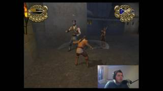 PS2 Scorpion King: Rise of the Akkadian #2 | Archers are d*cks!