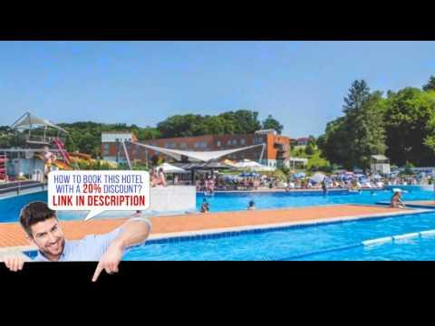 Apartments Regina - LifeClass Terme Sveti Martin, Sveti Martin na Muri, Croatia HD review