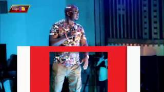 GORDONS CRACKS JOKE ON PRESIDENT BUHARI (Nigerian Music & Entertainment)