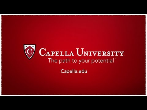 Online Education Degree Programs - Capella Online University - What Makes Capella Unique