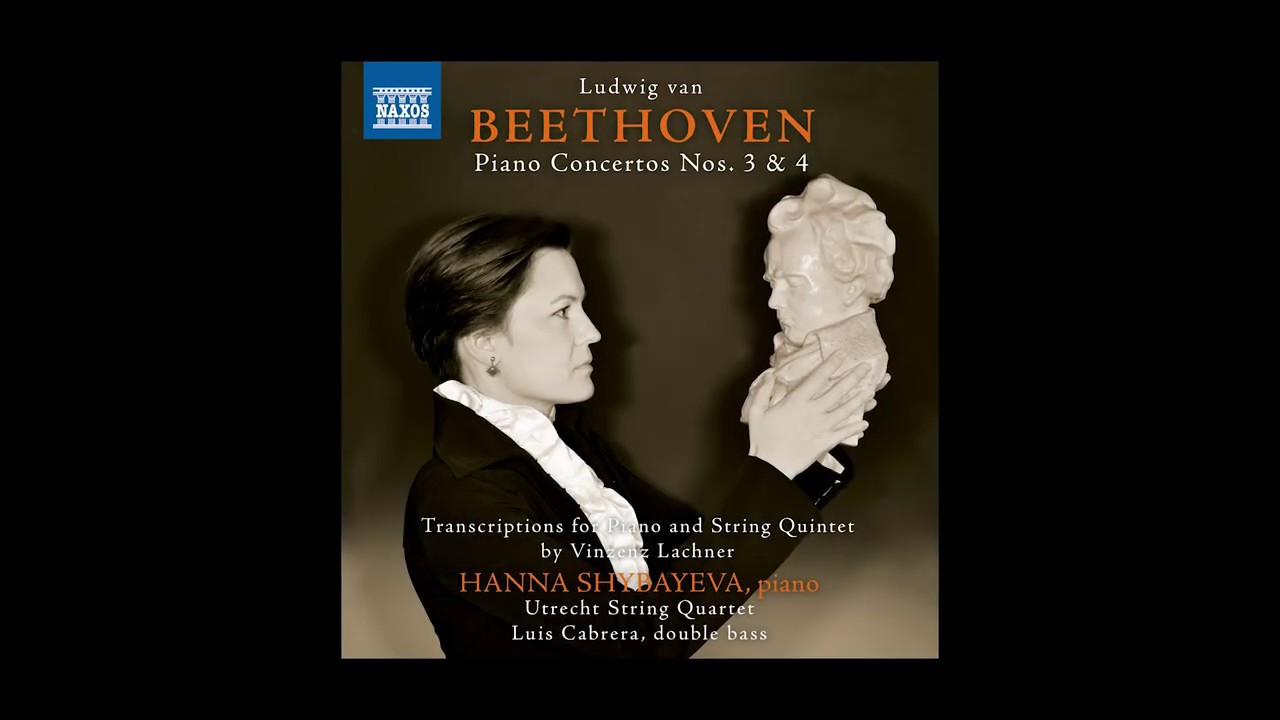 Watch the trailer for my latest CD release here - Beethoven arranged by V. Lachner!