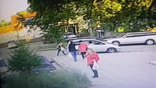 В Ангарске ведется розыск подозреваемого в совершении преступления в отношении школьницы