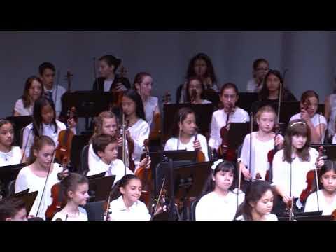 Hommocks Orchestra Winter Concert
