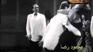 رافت الهجان الحقيقى لقطة من فيلم احبك انت 1949