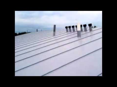 Membrane Roofing Youtube