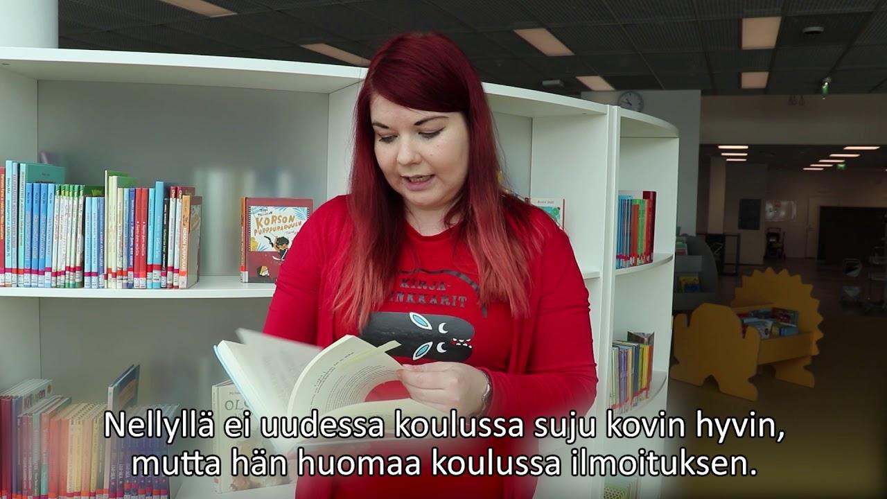 Nokian Pääkirjasto