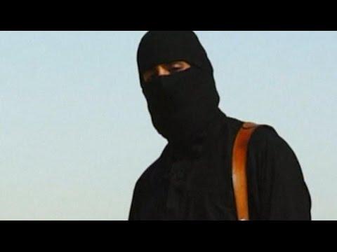 Uncovering James Foley's killer