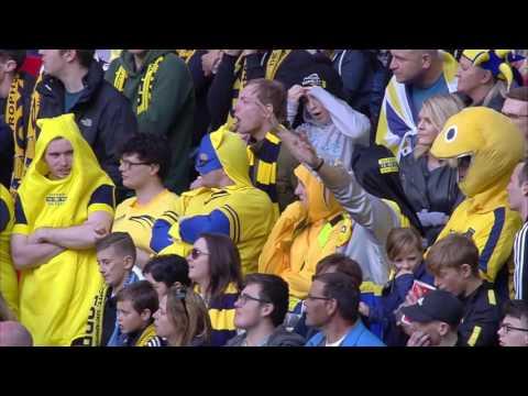Coventry v Oxford U