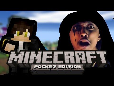 Panda - FLOW G. ft Skusta Clee | Minecraft Music Video