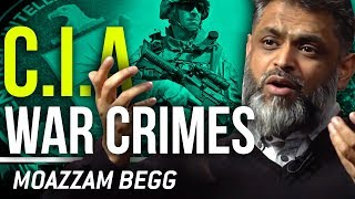 CIA AND MI5 TORTURE REPORTS - Moazzam Begg