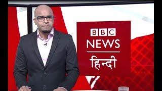 Israel को दुश्मन मानने वाले Palestinians वहां ढूंढ़ रहे Jobs?: BBC Duniya with Vidit (BBC Hindi)