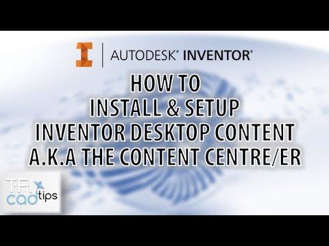 how to set up a desktop