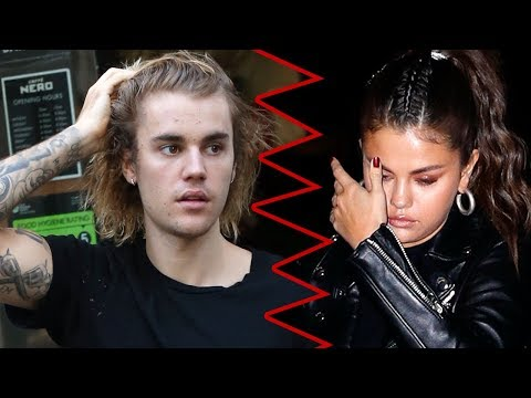 Justin Bieber DISTRAUGHT Over Selena Gomez Being Hospitalized