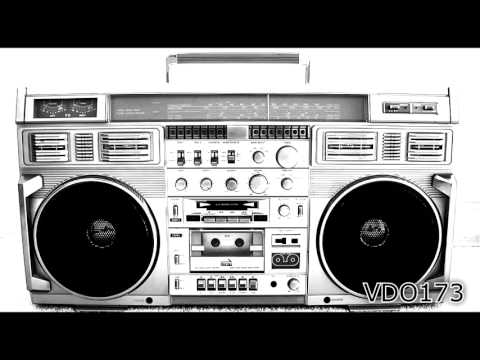 Hip hop instrumental mix