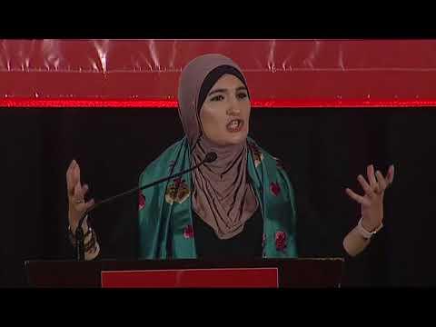 Plenary Address: Linda Sarsour