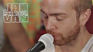 "TREVOR HALL - ""Well I Say"" (Live from California Roots 2015) #JAMINTHEVAN"